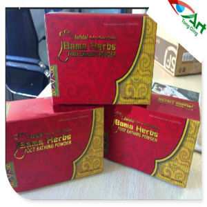 Factory Package Bama Herbs Foot Bathing Powder pictures & photos
