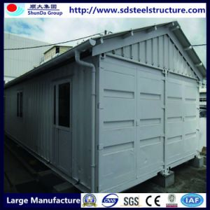 Light Steel House for Hotel, Holiday Villages, Resorts and Cottages pictures & photos