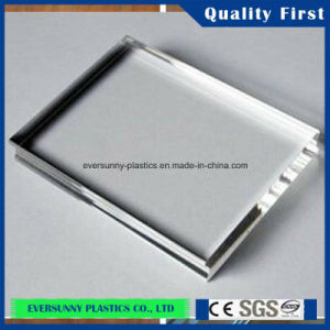 Clear PMMA Plexiglass Acrylic Sheet pictures & photos