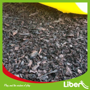 Outdoor Playground Flooring Rubble Tile (LE. XJ. 004) pictures & photos