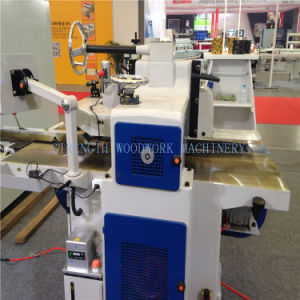 Automatic Woodworking Rip Saw with High Speed pictures & photos
