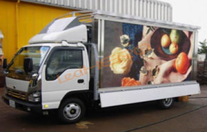 LED Pixel Light of P8 Truck Mobile LED Display pictures & photos