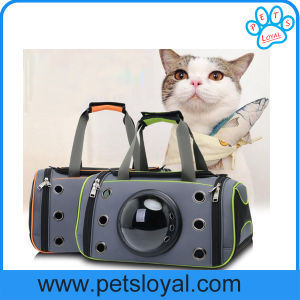 Manufacturer 2017 New Dog Product Pet Dog Cat Travel Carrier pictures & photos