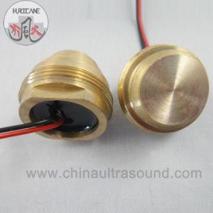1.2MHz Ultrasonic Flow Transducer for Liquid Flow Rate Measurement