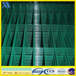 PVC Coated Welded Wire Mesh Panel (XA-WP9) pictures & photos