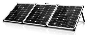 140W Folding Solar Panel for Camping in Australia pictures & photos