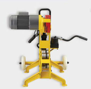 Tuwei Twq-Iiia Pipe Cutting Machine pictures & photos