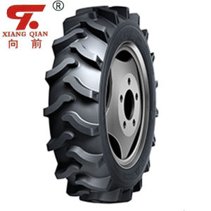 R1 Pattern Bias Agricultural Tractor Tire for Farmwork pictures & photos