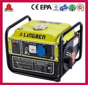650W CE Gasoline Generator (LB950-A)