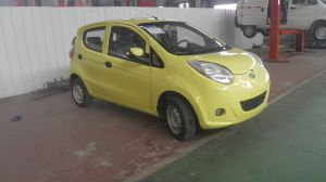 Wholesale Cheap Fast Ce Approved Smart Electric Car Electric Cars