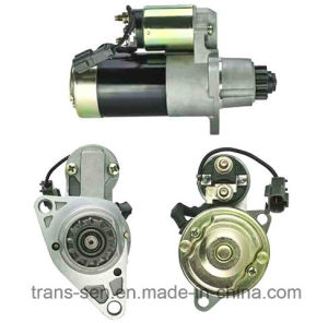 Auto Starter for Nissan Quest (Hitachi Pmgr 1.7kw/12V 13t CCW) pictures & photos