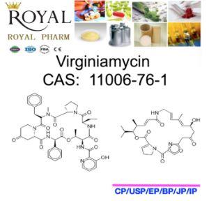 Virginiamycin CAS: 11006-76-1 pictures & photos