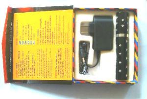Yt-1112 Lipstick Strong Light Stun Gun/Self Defense Device pictures & photos