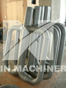 Stainless Steel P Spun Cast Radiant Tube Assembly pictures & photos