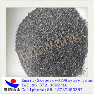 2017 Low Price Calcium Silicon Alloy Powder and Casi Lump for Steel Industry pictures & photos