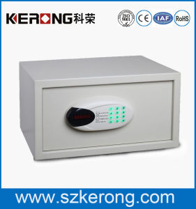 12kg Cheap Price Money Safe Box Time Lock