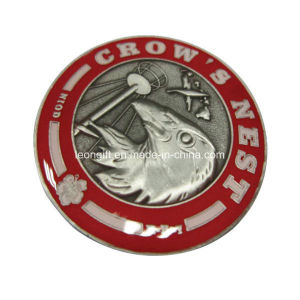 Souvenir Metal Cheap Wholesale Challenge Coin pictures & photos