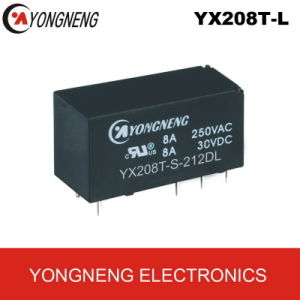 Power Relay - YX208LT (8A)