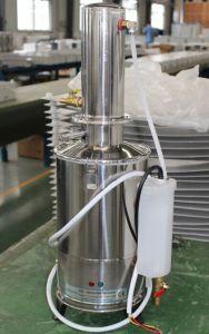 Auto-Control Stainless Steel Distillator, Lab Water Distiller pictures & photos