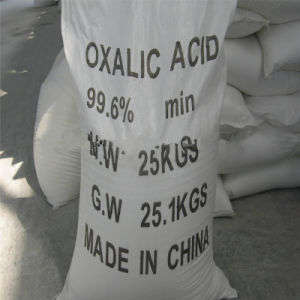 Oxalic Acid pictures & photos
