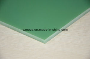 Epoxy Glass Laminated Sheet (G11) pictures & photos