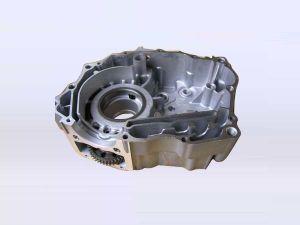 Aluminum Die Casting Machining Parts, CNC Machining