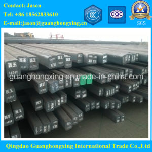 Hot Rolled Steel Billets in Various Sizes