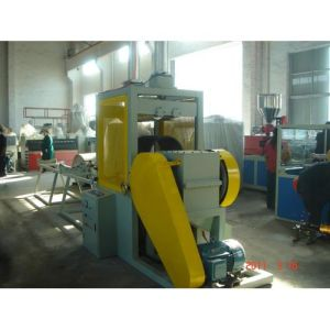 Plastic PVC PE PPR HDPE Pipe Crusher pictures & photos
