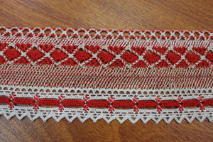 Cotton Lace Trim