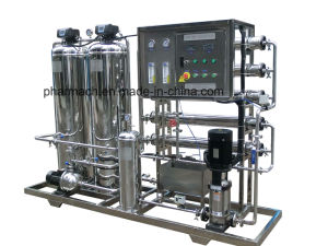 Producing 1.5 Ton/Hour Full Automatic Reverse Osmosis Pure Water pictures & photos