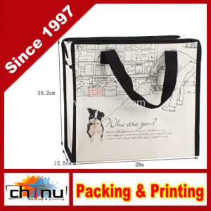 Promotion Shopping Packing Non Woven Bag (920063) pictures & photos