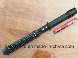 Yc-X10 Stun Gun Adjustable Length/ Stun Batons/ Police equipment pictures & photos