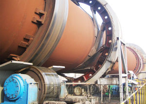 2016 Yuhong Bauxite Rotary Kiln pictures & photos