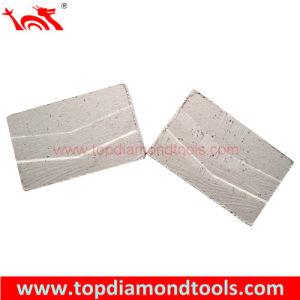 Diamond Segments for Multi Blade Cutting Granite pictures & photos