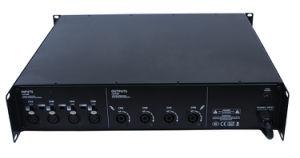4 Channels, 2u Standard Power Amplifier pictures & photos