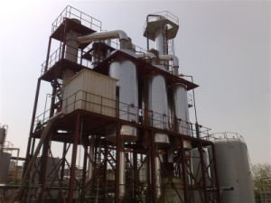 Multi-Effect Falling Film Vacuum Evaporator for Chemicals, Phosphoric Acid pictures & photos
