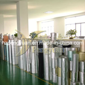 Different Roofing Bubble Foil Insulation Material pictures & photos