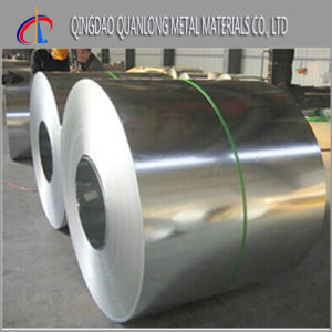 Sgc340 Sgc440 Sgc490 Hot Dipped Galvanized Zinc Coated Steel Coil pictures & photos
