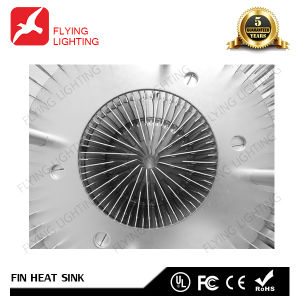200W LED High Bay Light Heat Sink