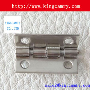 Box Accessory Wine Box Hinge Metal Hinge Box Concealed Hinge pictures & photos