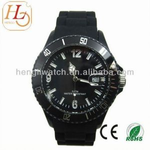 Fashion Silicone Watch, Best Quality Watch 15109 pictures & photos