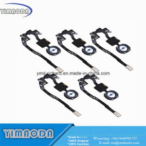 for iPhone 5s Power on / off Home Button Touch ID Sensor Flex Cable Replace Parts pictures & photos