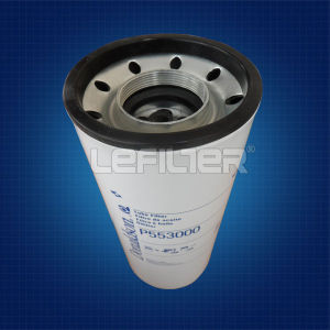 High Filtration Efficiency Donaldson Oil Filter P553000 pictures & photos