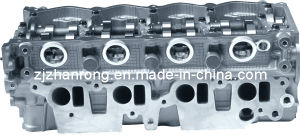Completed Cylinder Head for Nissan Yd25 Ddti Navara 908605 pictures & photos