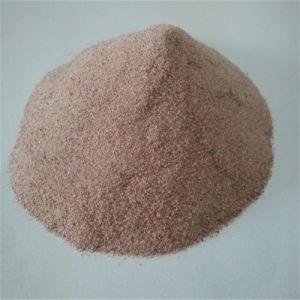 A006 Pink Quartz Sand, Quartz, Type Quartz for Artificial Stone pictures & photos