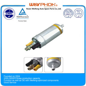 Auto Spare Parts Electric Fuel Pump E8002, 0580254935 for Volvo Car (WF-6005) pictures & photos