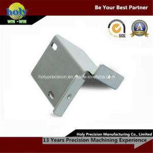 Sheet Metal CNC Punching Fabrication Powder Coating pictures & photos