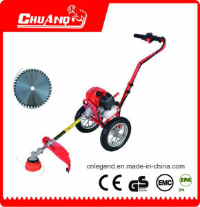 Multi Function Brush Cutter Grsss Trimmer Machine pictures & photos