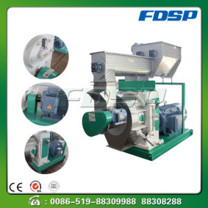 Ce Approved Biomass Wood Pellet Mill Line Wood Pellet Press pictures & photos