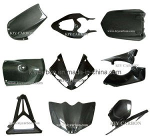 Carbon Fiber Parts for Motorcycle pictures & photos